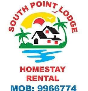 South Point Lodge and Homestay Rental taxi n Tours
