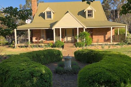 Fiddlewood Farm Retreat