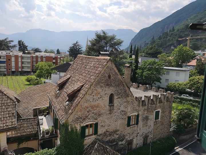 Appartment Villa Schmid