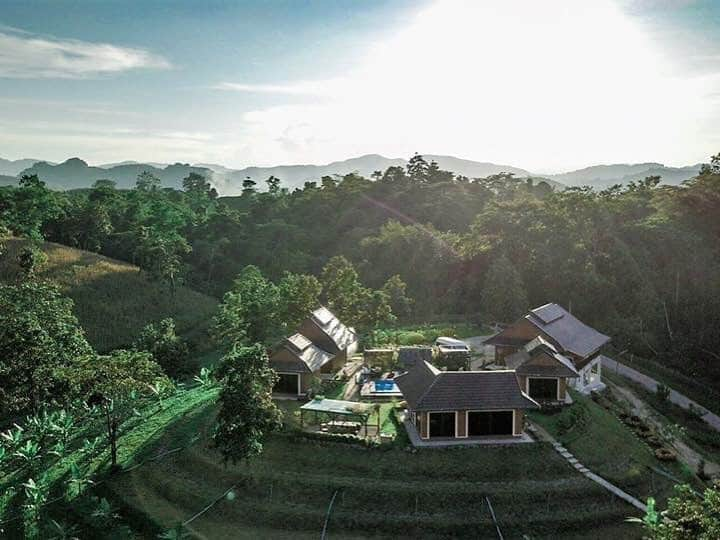 Ing Chan Farm: One bed Room Villas