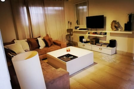 Cozy and comfortable atmosphere, 3 km from Marsa