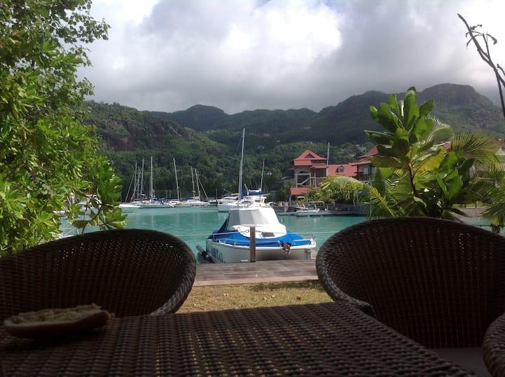 Eden Island Tropical Retreat P13A4