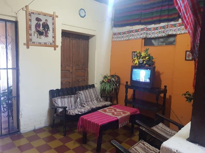 Todos Santos Inn hotel
