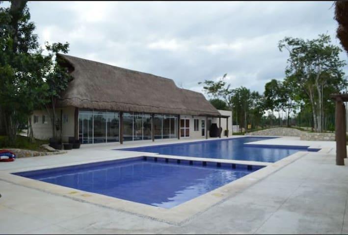 Casa de Vacaciones!!