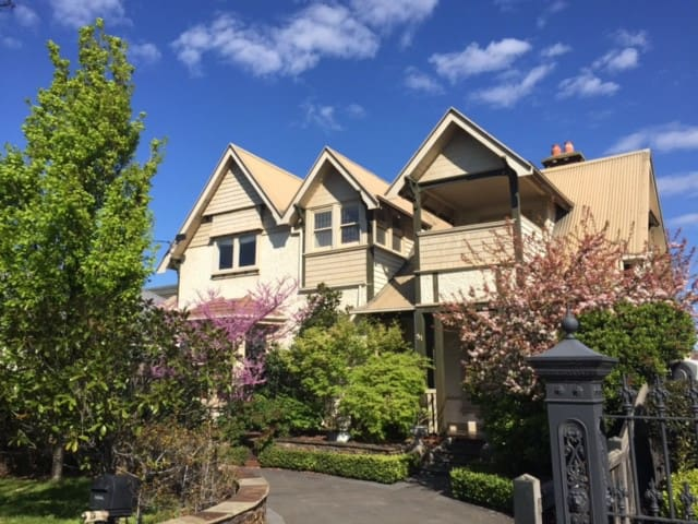 Prestigious family home ideal for corporate rental - Williamstown - Dom
