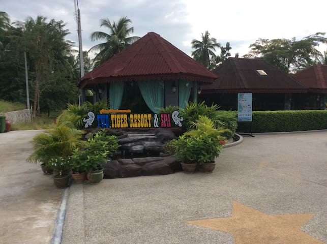 Two Tiger Resort & Spa - Другое