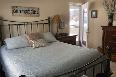 Waterfront Room Available for Rent