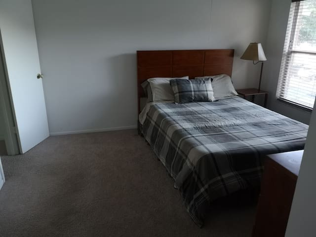 Cozy private room with all the benefits in Orlando