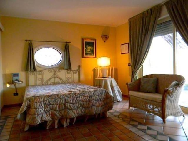 B&B Donna Giulia La suite Tulipani - Cursi - Bed & Breakfast