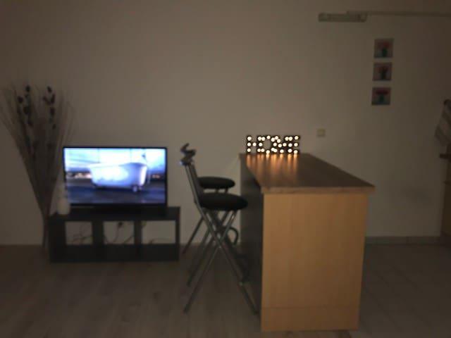 Cosy chic apartment