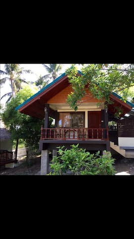 Lucky resort House for rent.