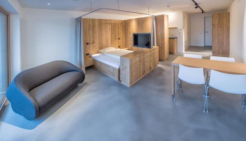 Apartmenthaus Anna - Lustenau - เซอร์วิสอพาร์ทเมนท์