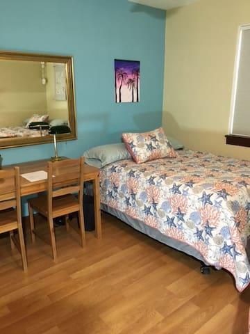Private Room-South Palm Desert - Palm Desert - Ev