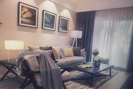 Deluxe Suite - 汉米尔顿 - Apartamento