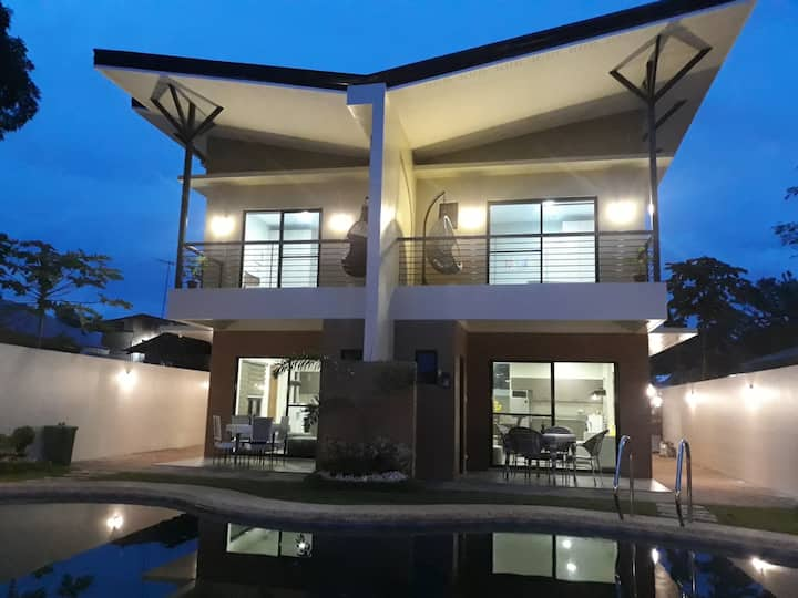 Apartment 1 near Sibukaw Beach, Panglao Island