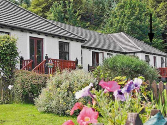 3 Brenfield Croft Cottages (W41782)
