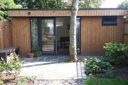 Lovely Garden Studio Private Access - London - Other
