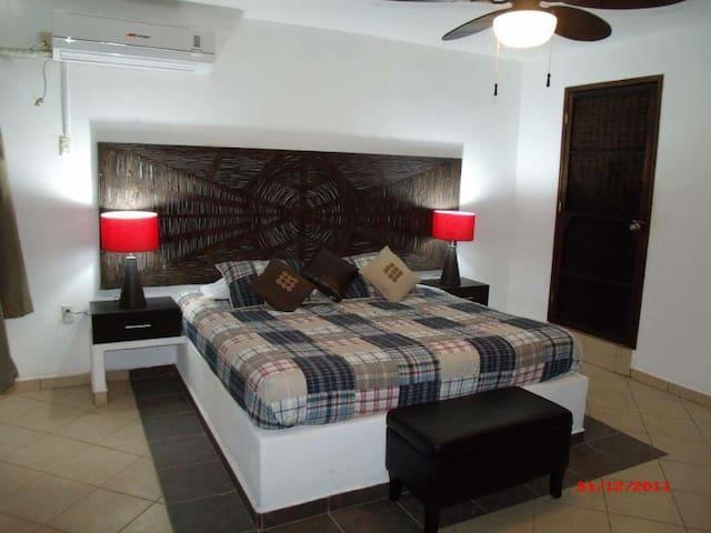 Playa del Aguila suites - Las Peñas - Loft