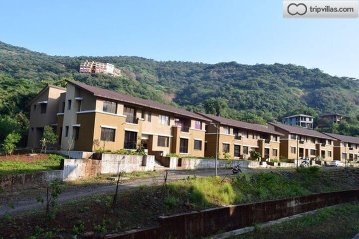 Tripvillas @ 1 Bedroom Apartment #LS10