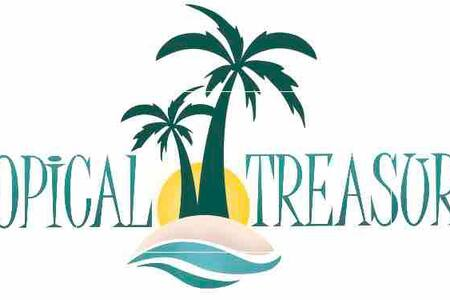 Tropical Treasures Living