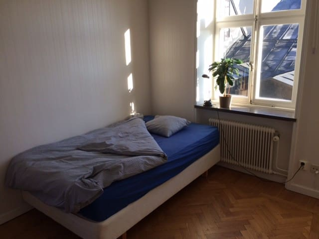 Calm and beautiful room in Gamla stan / Old town - Stockholm