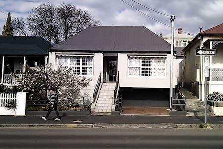 Budget intl.student sharehouse-4CBD - Hobart
