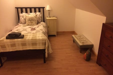 Cosy single room - Cromdale