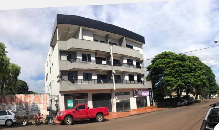 Apartamento inteiro Centro Campo Mourão