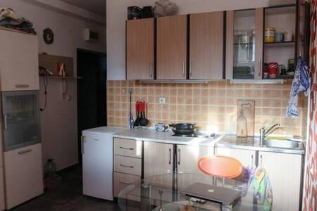Небольшая квартира Rozino 2 - Budva