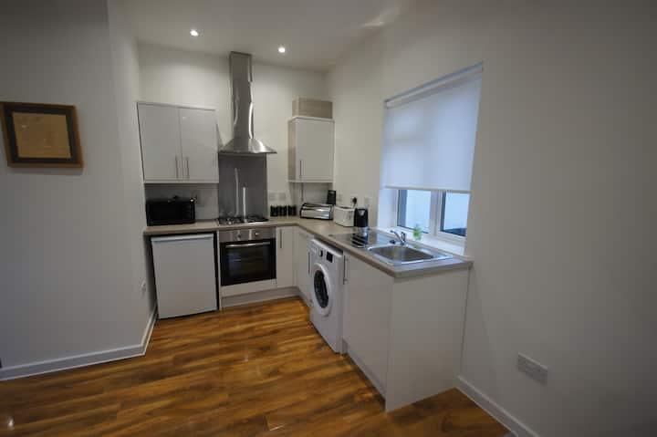 River Endrick Apartment Three