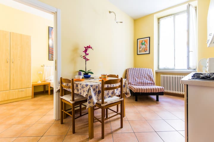 Comfortable Apartment in the center of Old Town...