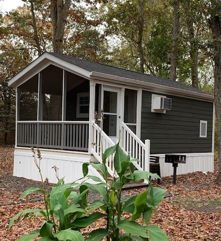 Cape May Tiny House