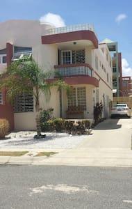 Villa en La Parguera - Brisas del Mar #1B - La Parguera