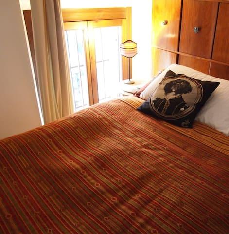 Top cosy double room - Milano - Flat