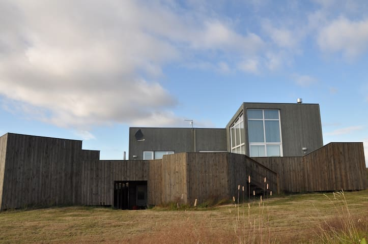 Villa on golden circle Hot tub &BBQ - Grímsnes - Villa