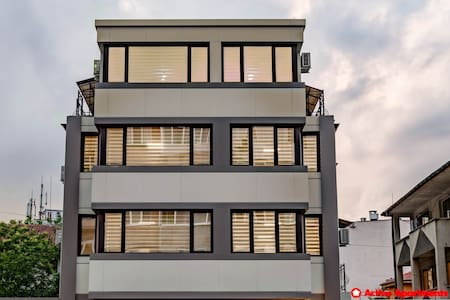 Hotel Active Apartments - A4