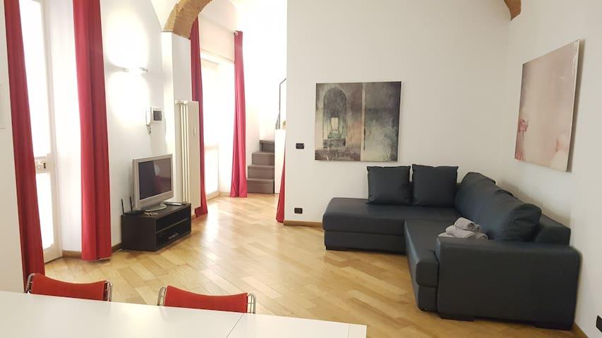 Casa Maltese - Luxury apartment