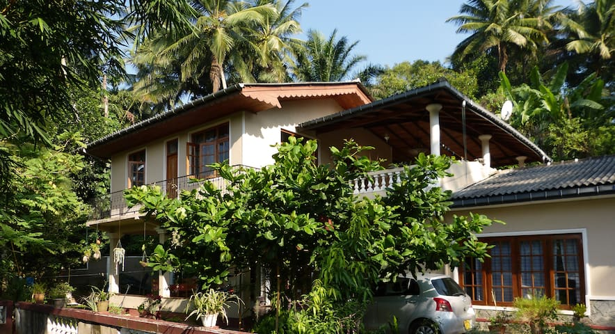 Paddy View, Homestay - Kandy - Bed & Breakfast