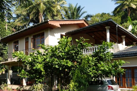 Paddy View, Homestay - Bed & Breakfast