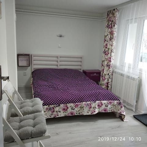 Гостевой дом FOR YOU, Apartment Romantic