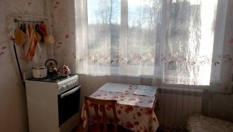 Однокомнатная квартира в деревне Горб