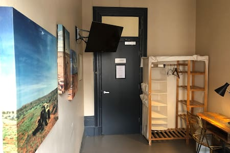 Glengarry Castle Boutique Hotel Room 3