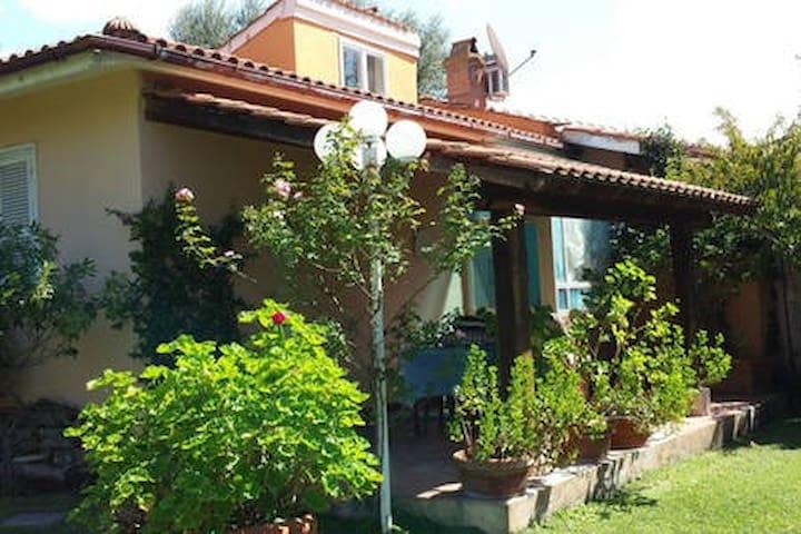 Villa Fiora