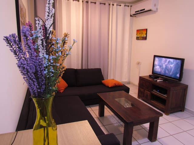 Very lovely  2 rooms apartment  for you in eilat - Eilat - Leilighet