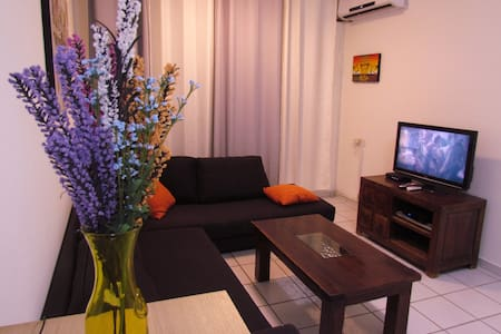 Very lovely  2 rooms apartment  for you in eilat - Eilat - Apartment
