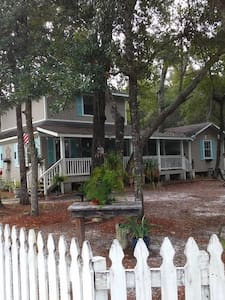 AMAZING GRACE,7 MINUTES FROM COTTON BAYOU BEACH - Orange Beach