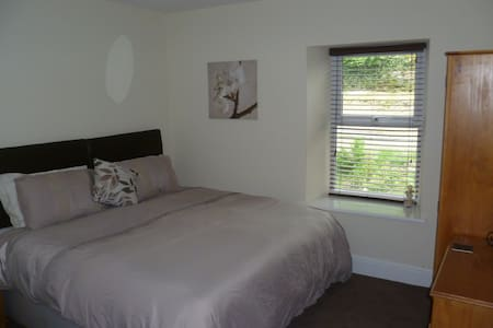 The Fairy Glen Self Catering Apt5 - Betws-y-Coed