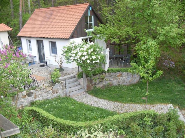 Gästehaus Villa Neuneck. bei Dresden - Dresden - Guesthouse