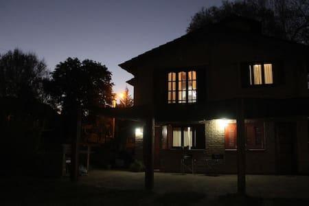 Deptartamento cabaña - Santa Rosa de Calamuchita - Apartemen