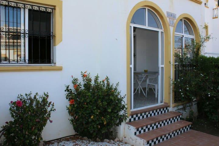 Apartment 200 to beach La Mata (4+2 persons)